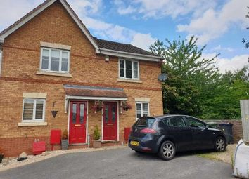 Thumbnail 2 bedroom semi-detached house for sale in Nottingham New Road, Walsall