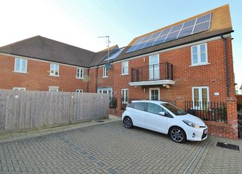 Thumbnail 1 bed flat for sale in Woods Square, Waterlooville