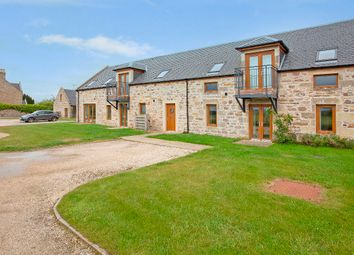 Thumbnail 3 bed terraced house for sale in Linkwood Farm Cottages, Elgin