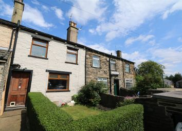 Thumbnail 2 bed cottage for sale in Liversedge Row, Bradford