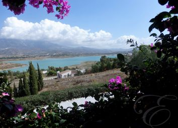 Thumbnail 3 bed villa for sale in Viñuela, Axarquia, Andalusia, Spain