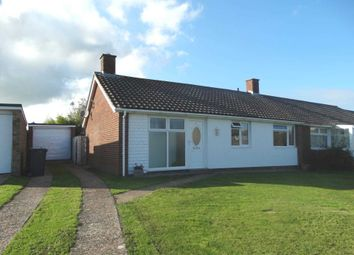 2 bed semi-detached bungalow for sale in Swinburne Avenue, Willingdon, Eastbourne BN22