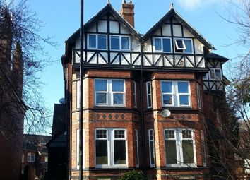Thumbnail 2 bed flat to rent in Bainbrigge Road, Headingley, Leeds