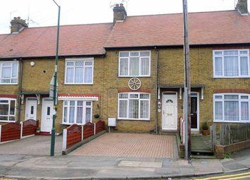 Thumbnail 3 bed terraced house for sale in Holding Street, Rainham, Gillingham