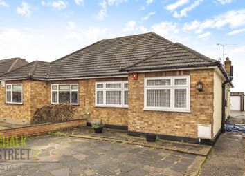Thumbnail 2 bedroom bungalow for sale in Prospect Road, Hornchurch