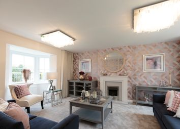 Thumbnail 4 bed detached house for sale in Mill Lane, Cressing