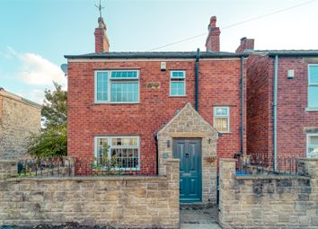 Thumbnail 2 bed cottage for sale in Prospect Road, Old Whittington, Chesterfield