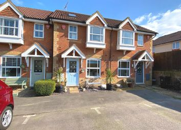 Howell Close, Arborfield, Reading RG2. 3 bed terraced house for sale