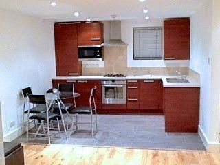 Thumbnail 2 bed flat to rent in Dartmouth Place, Forest Hill, London