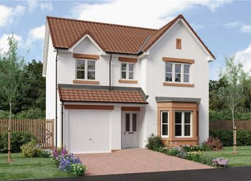 """Thumbnail 4 bed detached house for sale in """"Glenmuir"""" at Dirleton, North Berwick"""