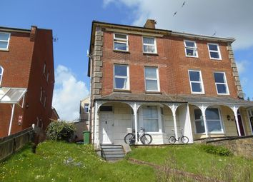 Thumbnail Studio to rent in Old Tiverton Road, Exeter