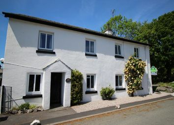 Thumbnail 3 bedroom detached house for sale in Newton In Cartmel, Grange-Over-Sands