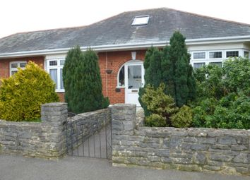 Thumbnail 3 bed bungalow to rent in Wingfield Avenue, Oakdale, Poole
