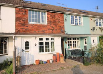 Thumbnail 3 bed terraced house for sale in Barrow Green, Teynham, Sittingbourne