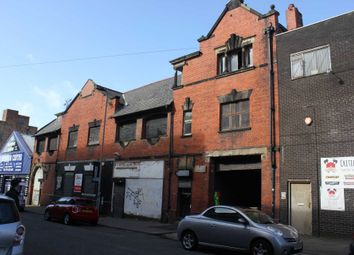 Thumbnail Industrial to let in Kempston Street, Liverpool