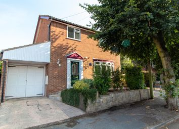 3 bed detached house for sale in Coronation Road, Mapperley, Nottingham NG3