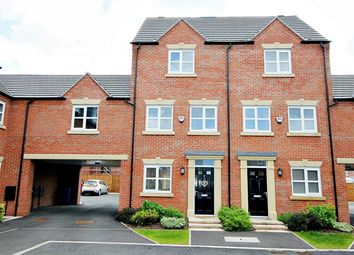 Thumbnail 3 bed semi-detached house to rent in Moniven Close, Warrington