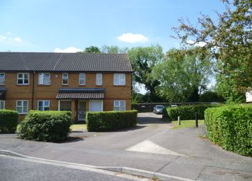 Thumbnail 1 bed maisonette to rent in Abbey Close, Hayes, Middlesex