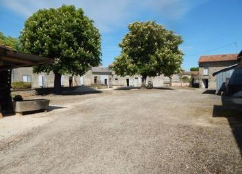 Thumbnail Land for sale in Besse, Charente, France