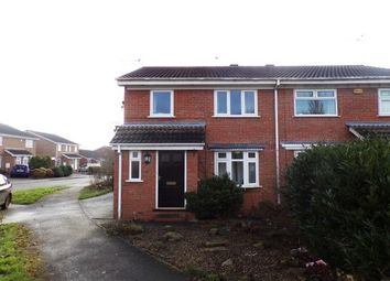 Thumbnail 3 bed property to rent in Hailstone Drive, Northallerton