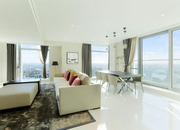 2 bed flat for sale in Pan Peninsula, West Tower, Canary Wharf, London E14