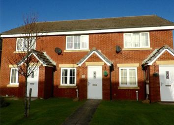 Thumbnail 2 bed terraced house for sale in Farmers Way, Flimby, Maryport