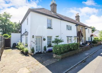Thumbnail 2 bed property for sale in St. Peters Road, West Molesey