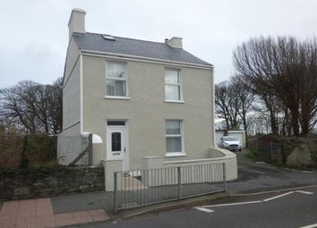 Thumbnail 2 bed detached house for sale in London Road, Holyhead, Sir Ynys Mon
