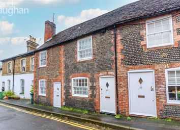 Thumbnail 1 bed terraced house for sale in North Road, Preston Village, Brighton