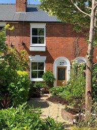 Thumbnail 3 bed terraced house to rent in 27 Flag Meadow Walk, Worcester, Worcestershire