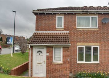 Thumbnail 1 bed property to rent in Dowland Avenue, High Green, Sheffield