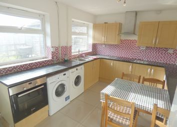 Thumbnail 3 bed town house to rent in Rotterdam Road, Newcastle-Under-Lyme