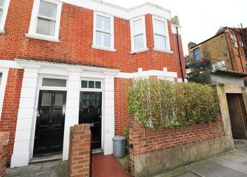 Thumbnail 2 bed flat for sale in Sedlescombe Road, Fulham, London