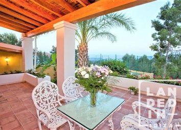 Thumbnail 3 bed villa for sale in San Rafael, Sant Antoni De Portmany, Baleares