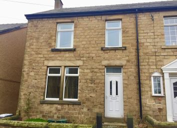 Thumbnail 3 bed semi-detached house to rent in Ward Street, Penistone, Sheffield