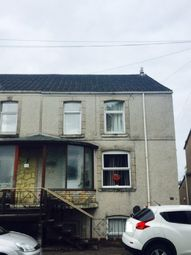Thumbnail 3 bed property to rent in Church Road, Llansamlet, Swansea