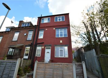 Thumbnail 3 bed terraced house for sale in Swallow Avenue, Leeds, West Yorkshire