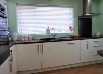 Thumbnail 2 bed semi-detached bungalow for sale in Boston Road, Lytham St. Annes