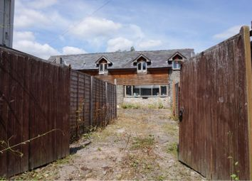 Thumbnail 3 bed barn conversion for sale in Broad Street New Radnor, Presteigne