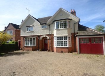 Thumbnail 4 bedroom detached house for sale in Shinfield Road, Reading, Berkshire