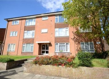 Thumbnail 1 bed flat for sale in Cargate Grove, Aldershot, Hampshire