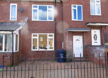 Thumbnail 6 bedroom terraced house to rent in Mill Lane, Newcastle Upon Tyne