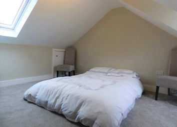 Thumbnail 3 bed flat for sale in Goldstone Road, Hove
