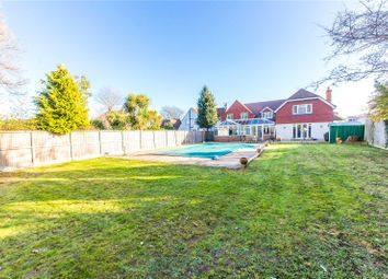 Thumbnail 6 bed detached house for sale in Maidstone Road, Chatham, Kent
