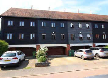 4 bed terraced house for sale in Hop Garden Oast, Yalding ME18