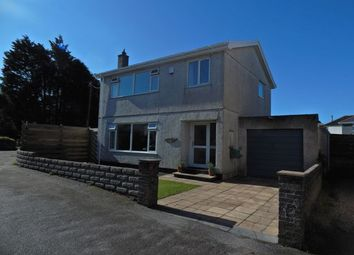 Thumbnail 3 bedroom detached house for sale in Troon Moor, Troon, Camborne