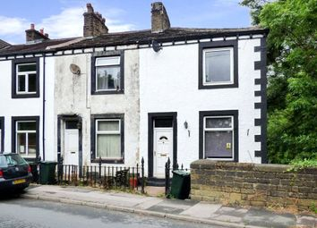 2 bed end terrace house for sale in Woodhouse Road, Keighley, West Yorkshire BD21