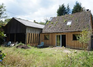 Thumbnail 2 bed detached house for sale in Begard, Cotes-D'armor, 22140, France