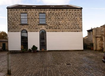 Thumbnail 2 bed maisonette for sale in Chapel Court, Knaresborough, North Yorkshire