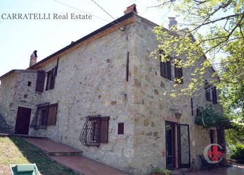 Thumbnail 4 bed farmhouse for sale in Valle D'orcia, Castiglione D'orcia, Siena, Tuscany, Italy